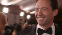 Chanteur, danseur, acteur, Hugh Jackman est The Greatest Shoman - Reportage cinéma