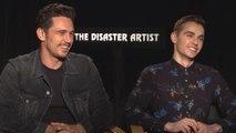 The Disaster Artist, quand le pire film de l'histoire devient une production qui a ses chances aux Oscars - Interview cinéma