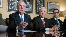 Senate Tax Reform Vote Heads Toward Final Vote