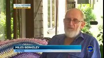 Olive Leaf Extract on Channel Ten News, Brisbane, Australia-wvmlBScEObE