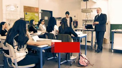 La escuela alemana en cifras | Hecho en Alemania