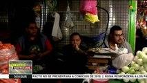 Canasta básica en México es cada vez menos accesible