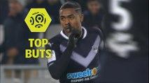 Top buts 15ème journée - Ligue 1 Conforama / 2017-18