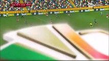 4-1 Maxi López Goal Italy  Coppa Italia  Round 4 - 30.11.2017 Udinese Calcio 4-1 Perugia Calcio