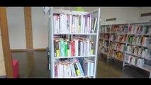 Les ateliers de conversation en bibliothèque