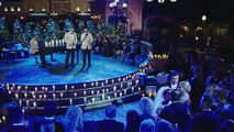 The Tenors Perform On 'Disney's Fairy Tale Weddings: Holiday Special'