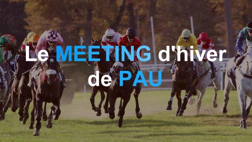Le meeting d'hiver de Pau en chiffres