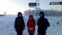 أكثر المدن برودة على وجه الأرض: 55 تحت الصفر