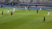 Christos Giousis GOAL  - Kallithea 2-3 AEK Athens FC 30.11.2017