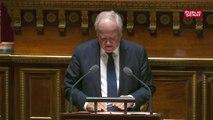 Christian Cambon demande le dégel de 700 millions de crédits du budget de la Défense
