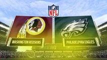 WASHINGTON REDSKINS VS. PHILADELPHIA EAGLES PREDICTIONS | #NFL WEEK 14 | full game