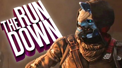 Destiny 2 In Big Trouble? - The Rundown - Electric Playground