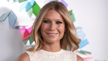 Gwyneth Paltrow's Goop Heads to Snapchat