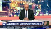 """Affaire Maëlys: """"le suspect nie les faits"""""""