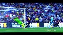 Lionel Messi - The Magician -  Skills ,Goals ,Dribbles , Assists _HD