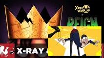 Yoshi Reacts: X-Ray & Vav Season 2 Episodes 9-10 - No You In Team + Reign Down