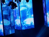 Muse - Supermassive Black Hole, Lanxess Arena, Cologne, Germany  11/16/2009