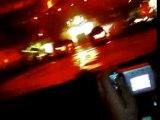 Debut du concert Tokio Hotel Bercy