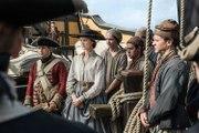 Outlander Season 3 Episode 13   :Eye of the Storm