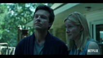 OZARK Trailer 2 (2017) Jason Bateman Crime Thriller Series HD-9GKUs4HQwno
