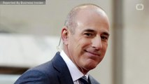 CNN's Jeff Zucker on Matt Lauer: 'I've known Matt for 25 years and didn't know this Matt'