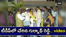 YSRCP MLA Roja Scolds TDP Over Gambling In MLC elections