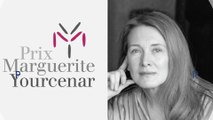 Prix Marguerite Youcenar 2017