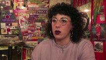 """Le voguing, """"danse de combat"""" de gays et transexuels discriminés"""