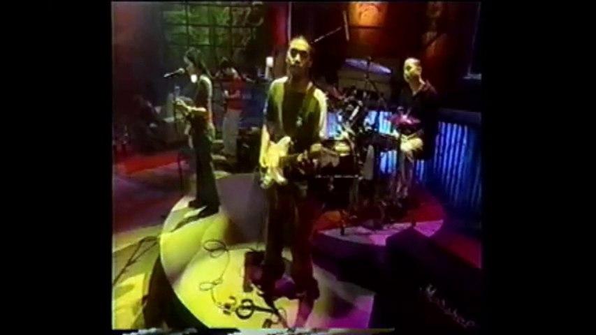 Torete (Live) - Moonstar88 (TV Guesting 2001)