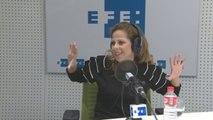 """Pastora Soler: """"Estoy feliz de haber estado tres años sin cantar"""""""
