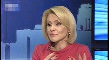 Maia Sandu comentează implicarea lui Traian Băsescu în politica din R. Moldova