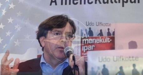 Morto Ulfkotte. Denunciò il giornalismo made in CIA