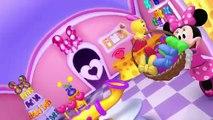La Boutique de Minnie La Machine à Rubans