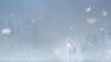 Sarah Àlainn - Bring The Snow