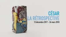 Teaser | César | Exposition