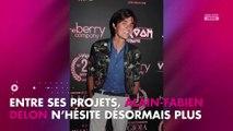 Alain Delon jaloux de son fils Alain-Fabien ?