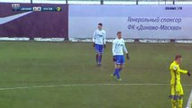 2-0 Goal Russia  Youth Championship - 01.12.2017 Dynamo M. Youth 2-0 FK Rostov Youth