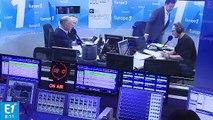 Danone : Franck Riboud cède la présidence à Emmanuel Faber