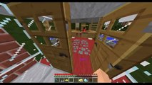 ZENGİN VS FAKİR HAYATI #5 - Minecraft - FAKİR ZENGİNİ SOYUYOR!