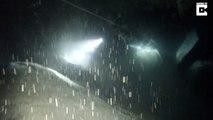 Des caves sous-marines de 3km de profondeur découvertes sous budapest !
