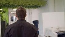 Interview Julien Gauthray, ingénieur avant-vente chez Orange