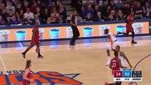 Kelly Olynyk (18 points) Highlights vs. New York Knicks