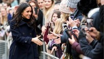 Prince Harry and Meghan Markle's First Joint Royal Event