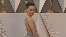 Daisy Ridley va quitter Star Wars après trois films!