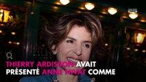 Thierry Ardisson : Après le coup de gueule de Jean-Jacques Bourdin, il réagit !