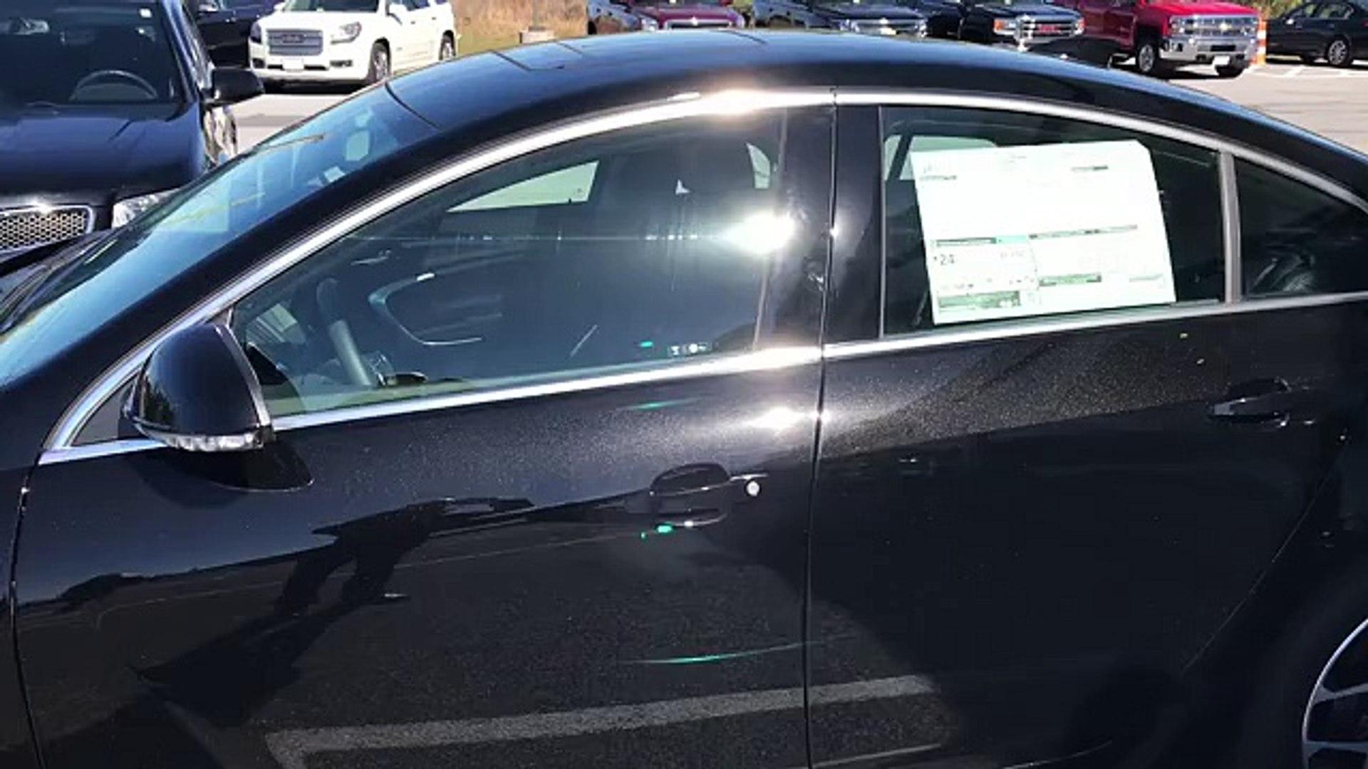 2017 Buick Regal Front Royal, VA   Buick Regal Dealer Front Royal, VA