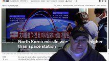 North Korea Fires ICBM Ten Times Higher Than ISS Putting Entire US In Range