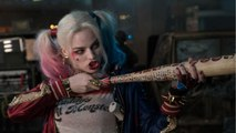 Margot Robbie On If Response To 'Suicide Squad' Will Impact Harley Performance