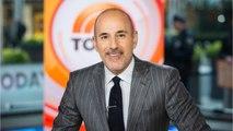 NBC News Chief Issues Company Memo Following Matt Lauer's Firing