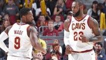 LeBron James' Teammates MAD at Him for Recruiting Dwyane Wade